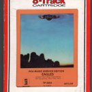 Eagles - Eagles 1972 Debut RCA A18C 8-TRACK TAPE