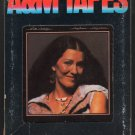 Rita Coolidge - Anytime, Anywhere 1977 A&M A18C 8-TRACK TAPE