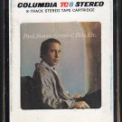 Paul Simon - Greatest Hits, Etc. 1977 CBS A18C 8-TRACK TAPE