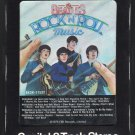 The Beatles - Rock N' Roll Music 1976 CAPITOL A11 8-TRACK TAPE