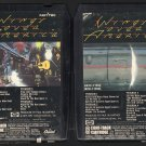 Paul McCartney & Wings - Wings Over America Part 1 & 2 1976 CAPITOL T2 8-TRACK TAPE