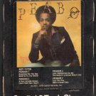 Peabo Bryson - Reachin' For The Sky 1978 CAPITOL A17B 8-TRACK TAPE