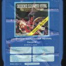 Creedence Clearwater Revival - Chronicle GRT A21A 8-TRACK TAPE
