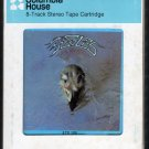 Eagles - Their Greatest Hits 1971-1975 1976 CRC ELEKTRA A12 8-TRACK TAPE
