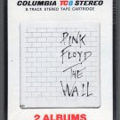 Pink Floyd - The Wall 1979 CBS Sealed AC1 8-TRACK TAPE