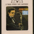 Johnny Cash - Showtime 1969 SUN Sealed A36 8-TRACK TAPE