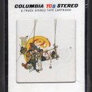 Chicago - Chicago IX Greatest Hits 1975 CBS A5 8-TRACK TAPE