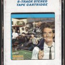 Huey Lewis & The News - Sports 1983 CRC T4 8-TRACK TAPE