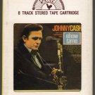 Johnny Cash - Showtime 1969 SUN T2 8-TRACK TAPE