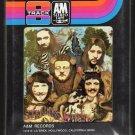Stealers Wheel - Stealers Wheel 1972 Debut A&M Sealed A14 8-TRACK TAPE
