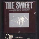 The Sweet - The Sweet 1973 USA Debut AMPEX BELL A14 8-TRACK TAPE
