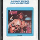 Johnny Lee - Greatest Hits 1983 CRC A9 8-TRACK TAPE