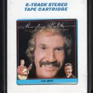 Marty Robbins - A Lifetime Of Song 1951-1982 1983 CRC A21A 8-TRACK TAPE