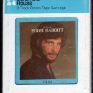 Eddie Rabbitt - The Best Of Eddie Rabbitt 1979 CRC ELEKTRA A18F 8-TRACK TAPE