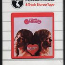 Heart - Dreamboat Annie 1976 Debut MUSHROOM Sealed A18F 8-TRACK TAPE