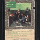 Hank Williams Jr. - Rowdy 1981 ELEKTRA WB A18A 8-TRACK TAPE