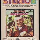 Dave Dudley - The Best Of Dave Dudley 1970 MERCURY Sealed A18B 8-TRACK TAPE