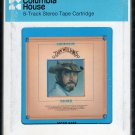 Don Williams - The Best Of Vol 3 1984 CRC A18B 8-TRACK TAPE