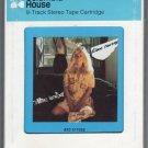 Kim Carnes - Mistaken Identity 1981 CRC A18B 8-TRACK TAPE