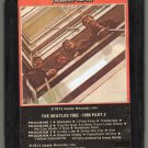 The Beatles - 1962-1966 Part 2 1973 APPLE AC5 8-TRACK TAPE