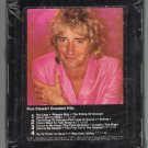 Rod Stewart - Greatest Hits 1979 WB AC5 8-TRACK TAPE