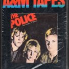 The Police - Out Landos D'Amour 1978 Debut A&M A18B 8-TRACK TAPE