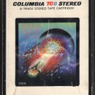 Journey - Escape 1981 CBS A14 8-TRACK TAPE