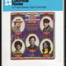The 5th Dimension - Greatest Hits On Earth 1972 CRC BELL A19A 8-track tape