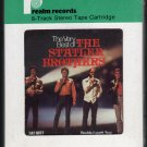 The Statler Brothers - The Very Best Of The Statler Brothers 1977 REALM A7 8-TRACK TAPE