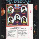 The 5th Dimension - Greatest Hits On Earth 1972 RCA BELL A20 8-TRACK TAPE