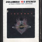 Journey - In The Beginning 1980 CBS A20 8-track tape
