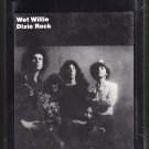 Wet Willie - Dixie Rock 1975 CAPRICORN Sealed A20 8-TRACK TAPE