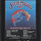 Steve Miller Band - Greatest Hits 1974-78 1978 CAPITOL A36 8-TRACK TAPE