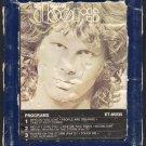 The Doors - The Best Of The Doors 1973 ELEKTRA A36 8-TRACK TAPE