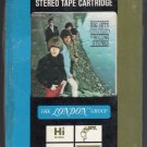 The Rolling Stones - Big Hits 1966 AMPEX LONDON A36 8-TRACK TAPE