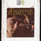 The Doors - The Doors 1967 Debut ELEKTRA Re-issue A43 8-TRACK TAPE