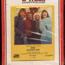 ABBA - Greatest Hits 1976 RCA ATLANTIC A36 8-TRACK TAPE