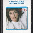 The Carpenters - Voice Of The Heart 1983 CRC A&M Sealed A25 8-TRACK TAPE