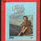 Danny Davis And The Nashville Brass - Travelin' 1973 RCA Quadraphonic A45 8-TRACK TAPE