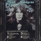 Todd Rungren - Hermit Of Mink Hollow 1978 WB A15 8-TRACK TAPE