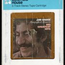 Jim Croce - Photographs & Memories His Greatest Hits 1974 CRC LIFESONG A10 8-TRACK TAPE