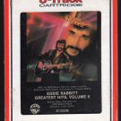 Eddie Rabbitt - Greatest Hits Vol II 1983 RCA WB A15 8-TRACK TAPE
