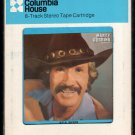 Marty Robbins - Greatest Hits 1982 CRC CBS A21C 8-TRACK TAPE