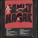 Sammy Hagar - All Night Long LIVE 1978 CAPITOL A21C 8-TRACK TAPE