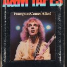 Peter Frampton - Frampton Comes Alive 1976 A&M A17 8-TRACK TAPE