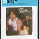 John Mellencamp - Nothin' Matters And What If It Did 1980 CRC RIVA A17B 8-TRACK TAPE