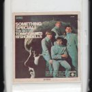 Tommy James and The Shondells - Something Special 1967 ITCC AC4 8-TRACK TAPE