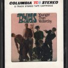 The Byrds - Younger Than Yesterday 1967 CBS A18F 8-TRACK TAPE