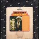 Ernest Tubb - Ernest Tubb's Greatest Hits 1968 MCA Re-issue A18A 8-TRACK TAPE