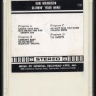 Van Morrison - Blowin' Your Mind 1967 Debut GRT BANG A21C 8-TRACK TAPE